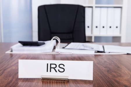 IRS erased key records in lawsuit, NetJets says.
