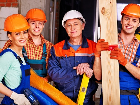 Employee or Independent Contactor