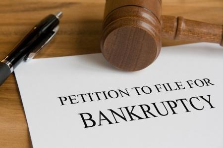 Discharging Debts in Bankruptcy