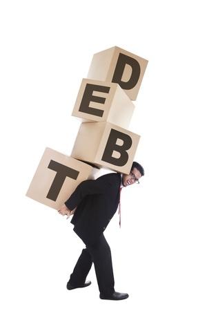 Debt Cancellation vs. Bankruptcy