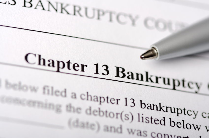What is a Chapter 13 Repayment Plan?