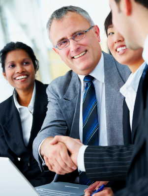 Important Terms to Include in Partnership Agreements