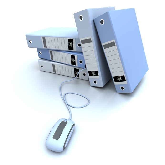 Paper Or Plastic: A Look At The Benefits Of Electronic Filing