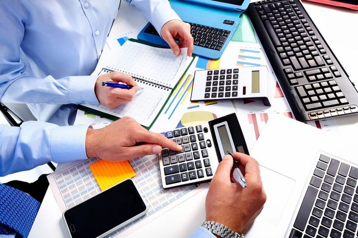 Tax Consequences of Selling a Business