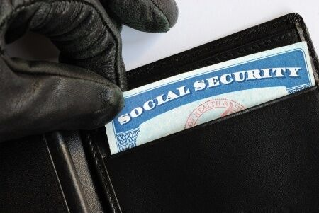 More News On Tax ID Theft
