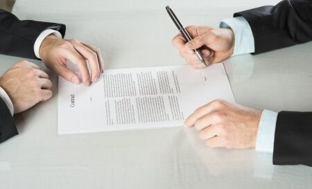 Contractual Tips for Protecting Your Business