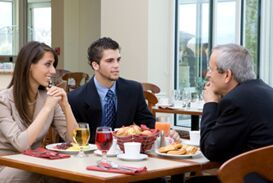 Working with Your Business Lawyer