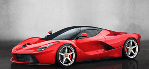 Ferrari windshield repair phoenix
