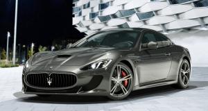 Maserati windshield repair phoenix