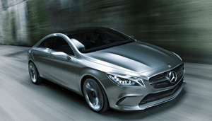 Mercedes Benz windshield repair phoenix