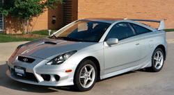Toyota celica windshield repair phoenix