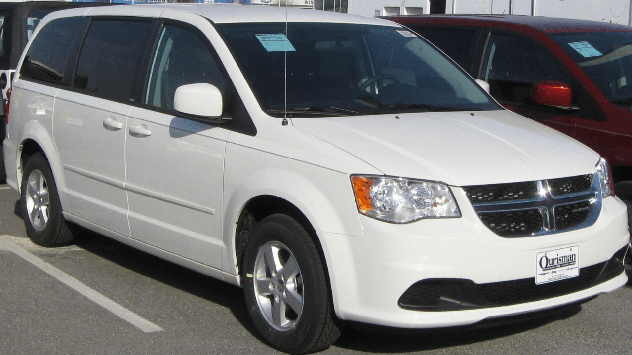 Auto Glass Repair and Replacement for Dodge Caravan Vehicles