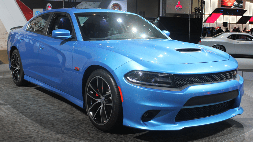 Dodge Charger Auto Glass Repair and Replacement