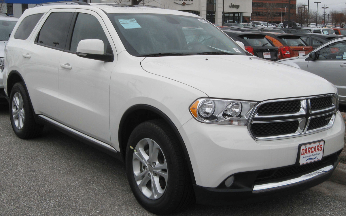 Dodge Durango Auto Glass Repair and Replacement