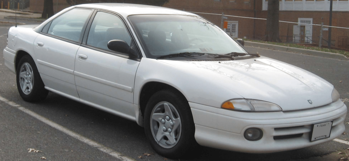 Auto Glass Repair and Replacement for Dodge Intrepid