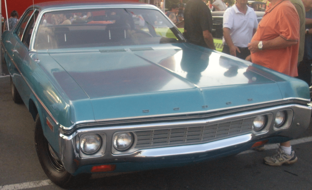 Auto Glass Repair for Valley Dodge Polara