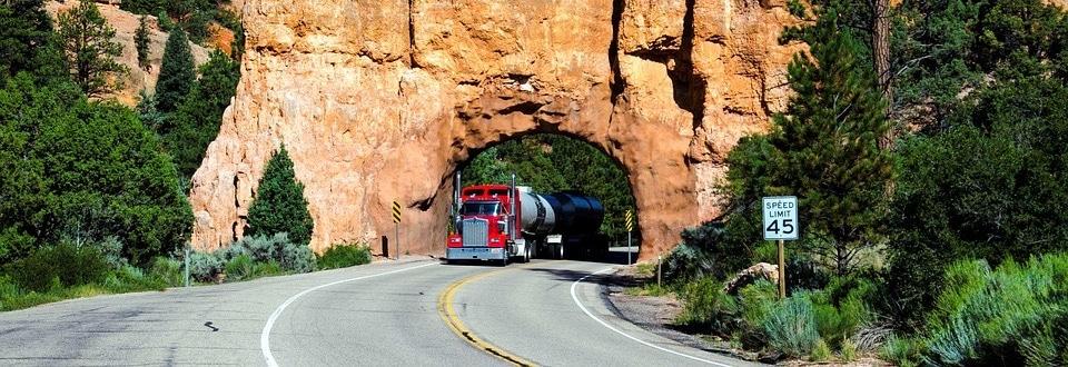 Trucks Not Allowed In Self-Driving Car Legislation