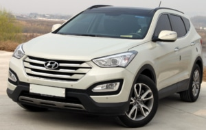 hyundai sante fe window repair