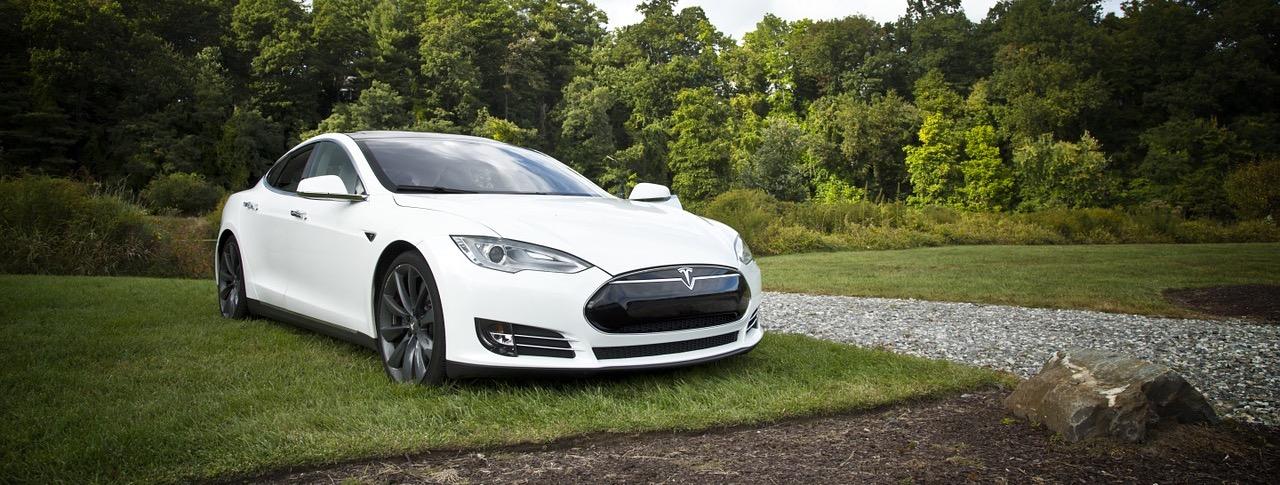 Insurance Program For Tesla Vehicles