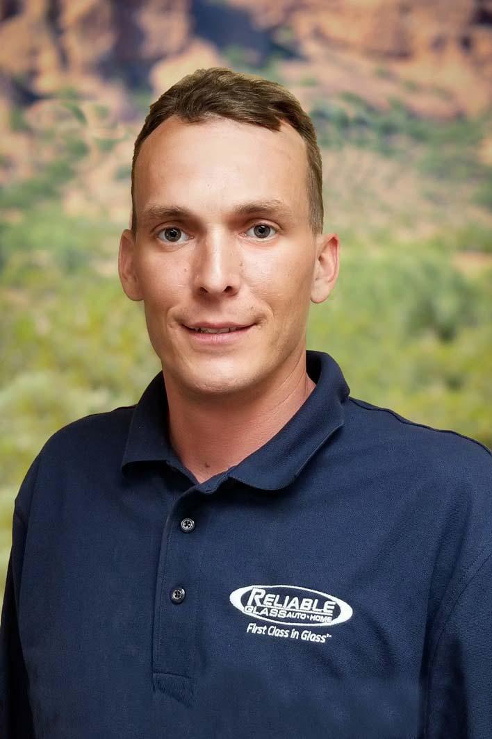 John - Auto Glass Technician