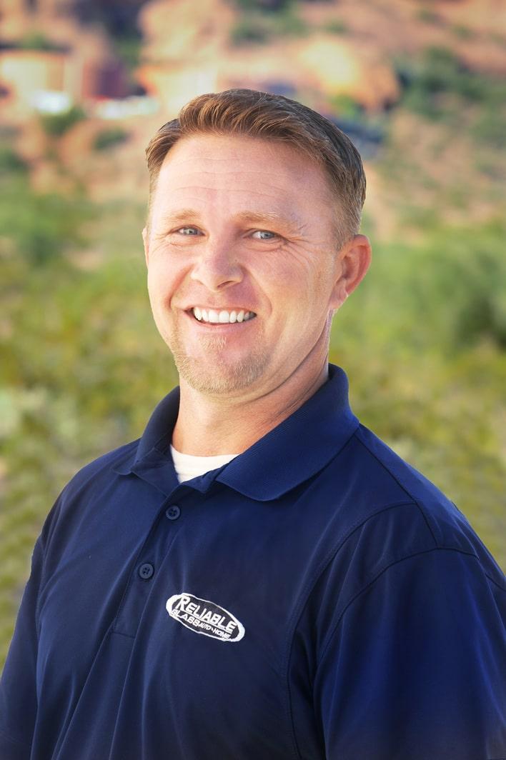 Steve - Auto Glass Technician