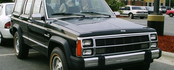 jeep wagoneer auto glass