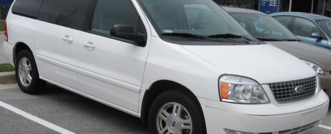 phoenix ford freestar window best repair service