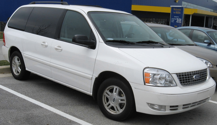 Ford Freestar Window & Windshield Service in Phoenix