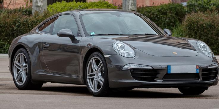 Porsche 911 Window Repair & Replacement in Phoenix