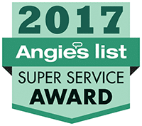 2017 Angies List Super Award