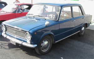 Fiat 124 window repair phoenix