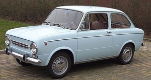 fiat 850 window repair phoenix