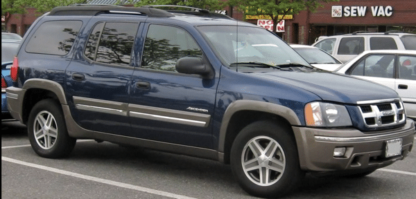 Isuzu Ascender Windshield Repair and Replacement