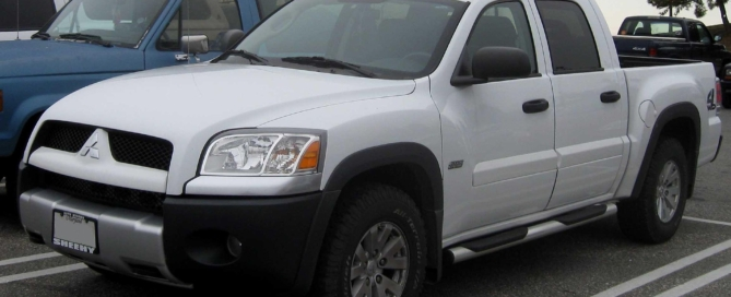 mitsubishi raider best window repair phoenix