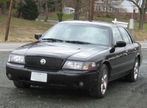 Mercury Marauder best windshield repair az