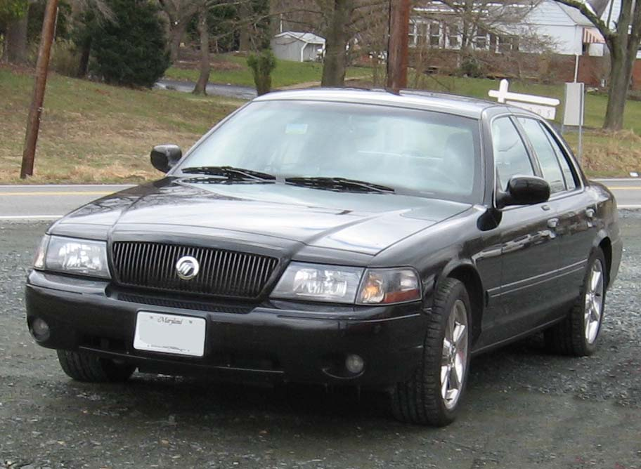 Mercury Marauder best windshield repair az