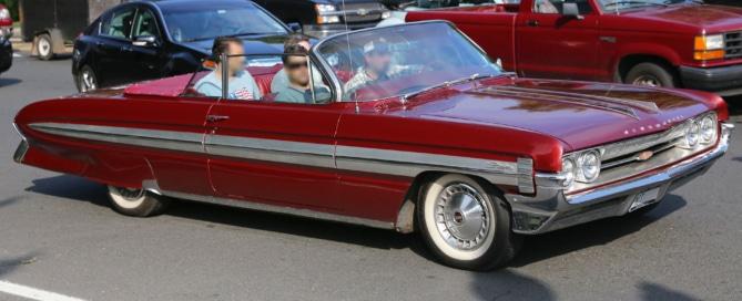 Arizonas best window repair Oldsmobile starfire