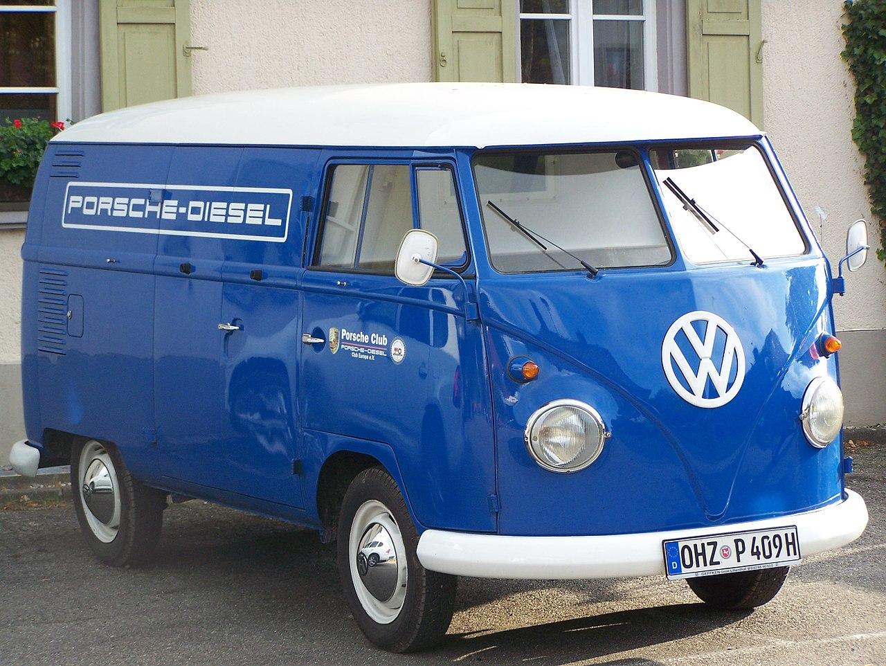 arizona best windshield repair Volkswagen bus