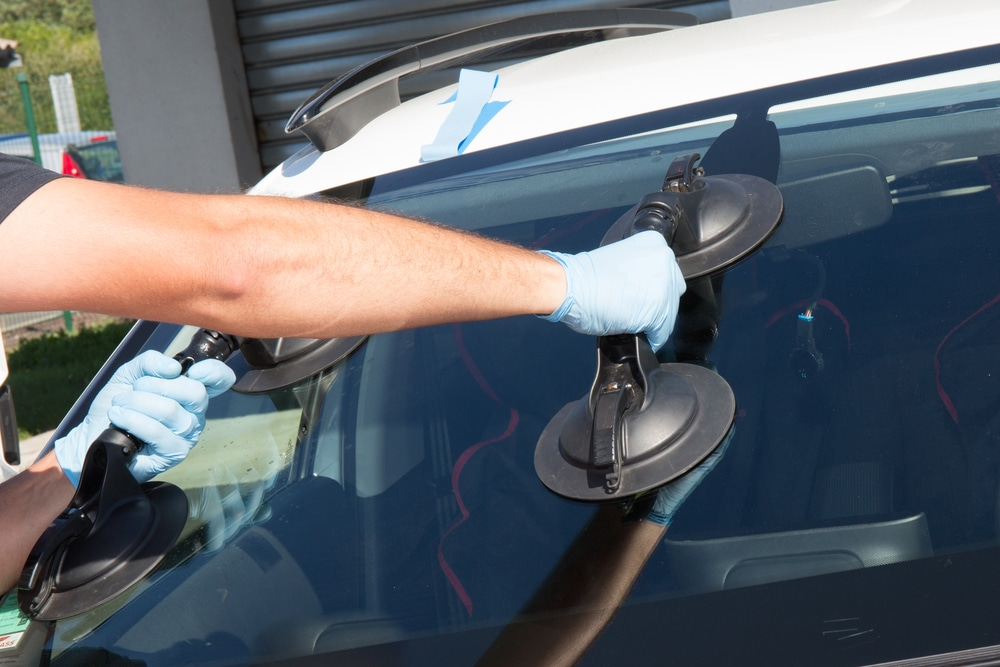 How to Care for Your New Car Windshield