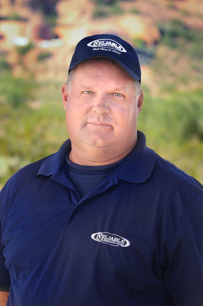 Gary - Auto Glass Technician