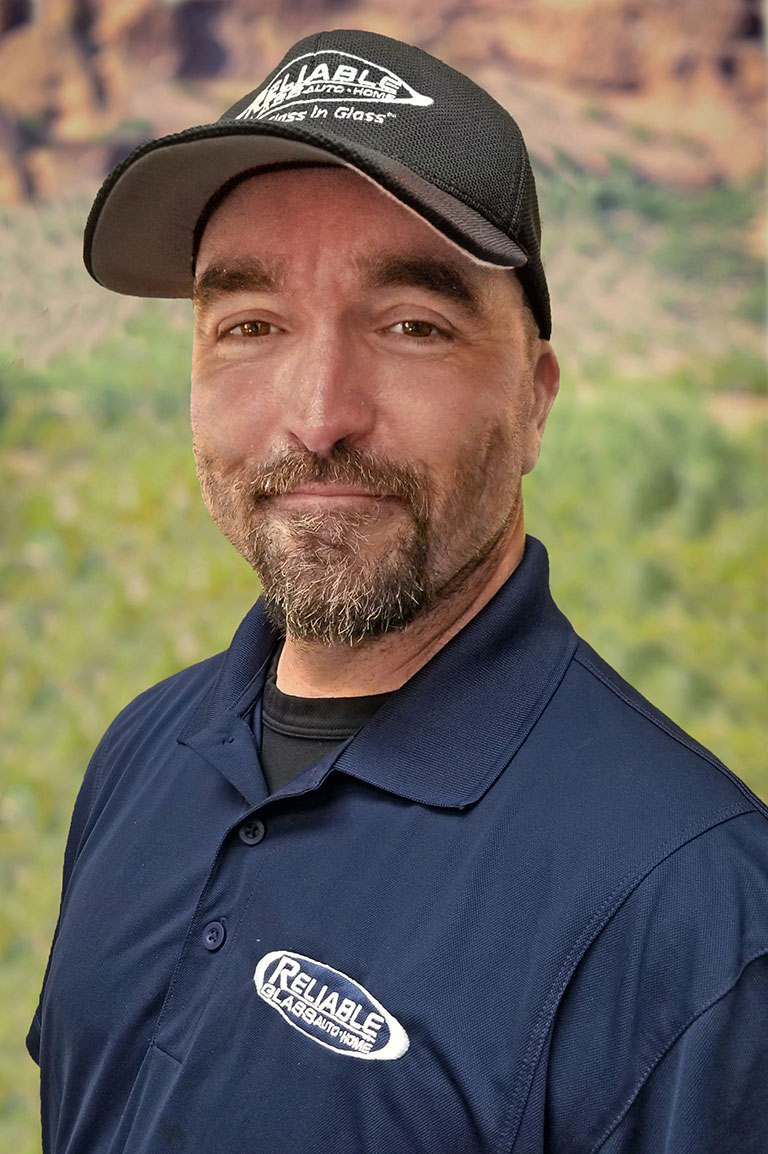 JJ Wishon - Auto Glass Technician