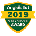 2019 Angies List Super Award