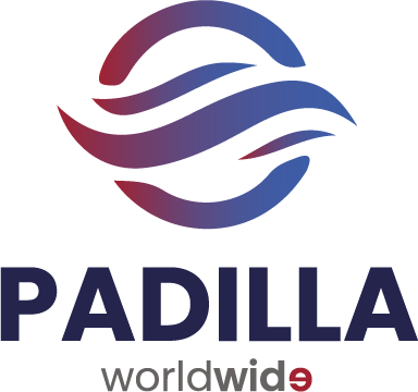 Logotipo Padillawow