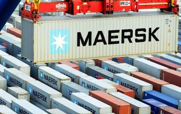 Adquiere Maersk empresas de comercio electrónico en Europa y EU