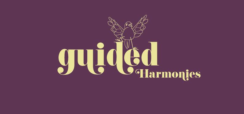 guided harmonies