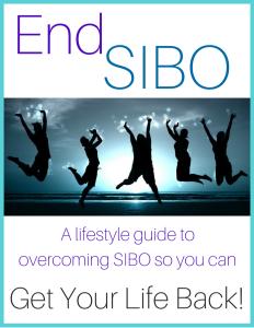 End SIBO eBook Cover