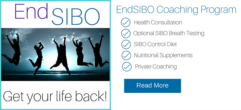 EndSIBO Coaching Program Slider