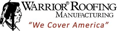Warrior Roofing Mfg.