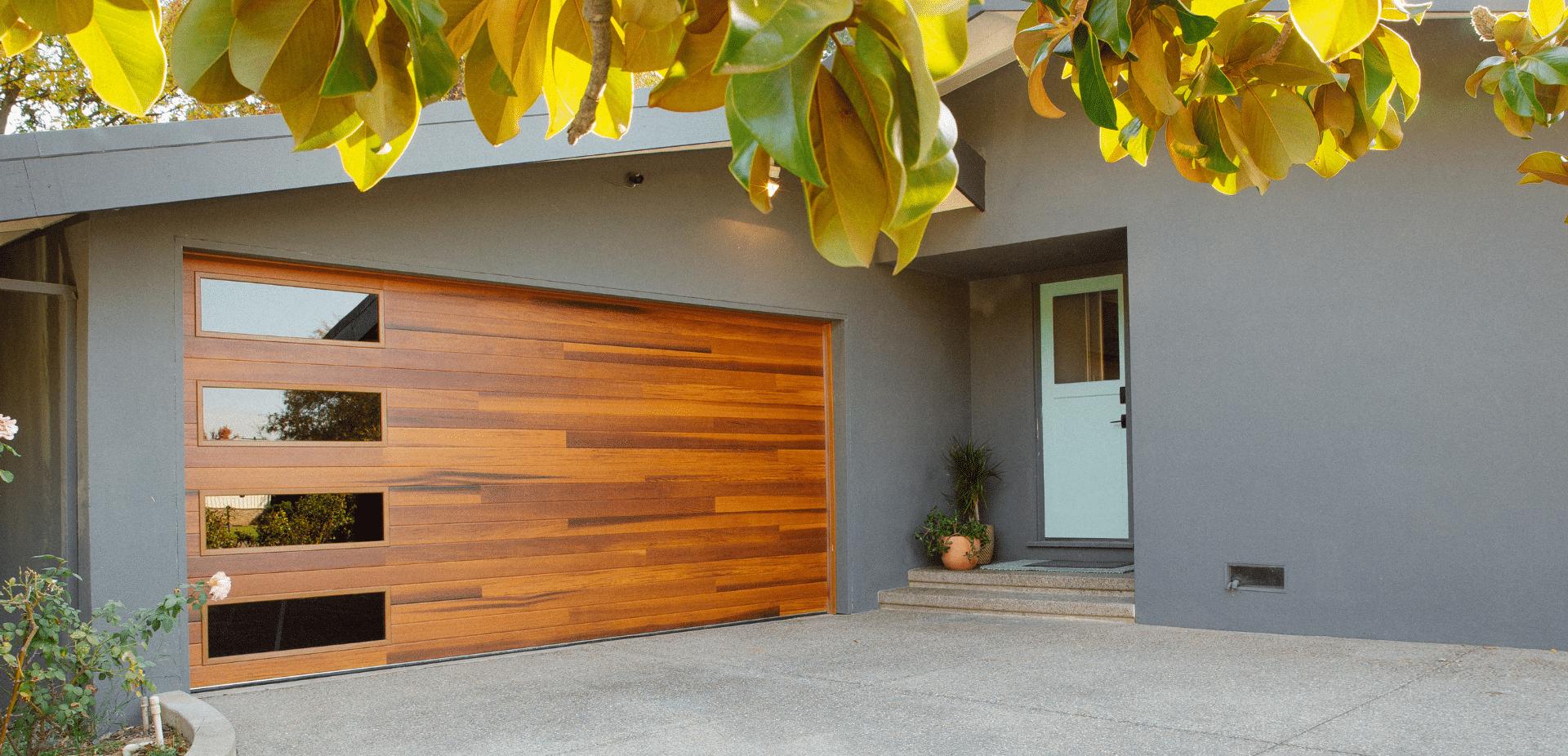garage door company sacramento