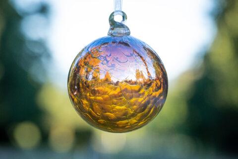 Abi's Ornament